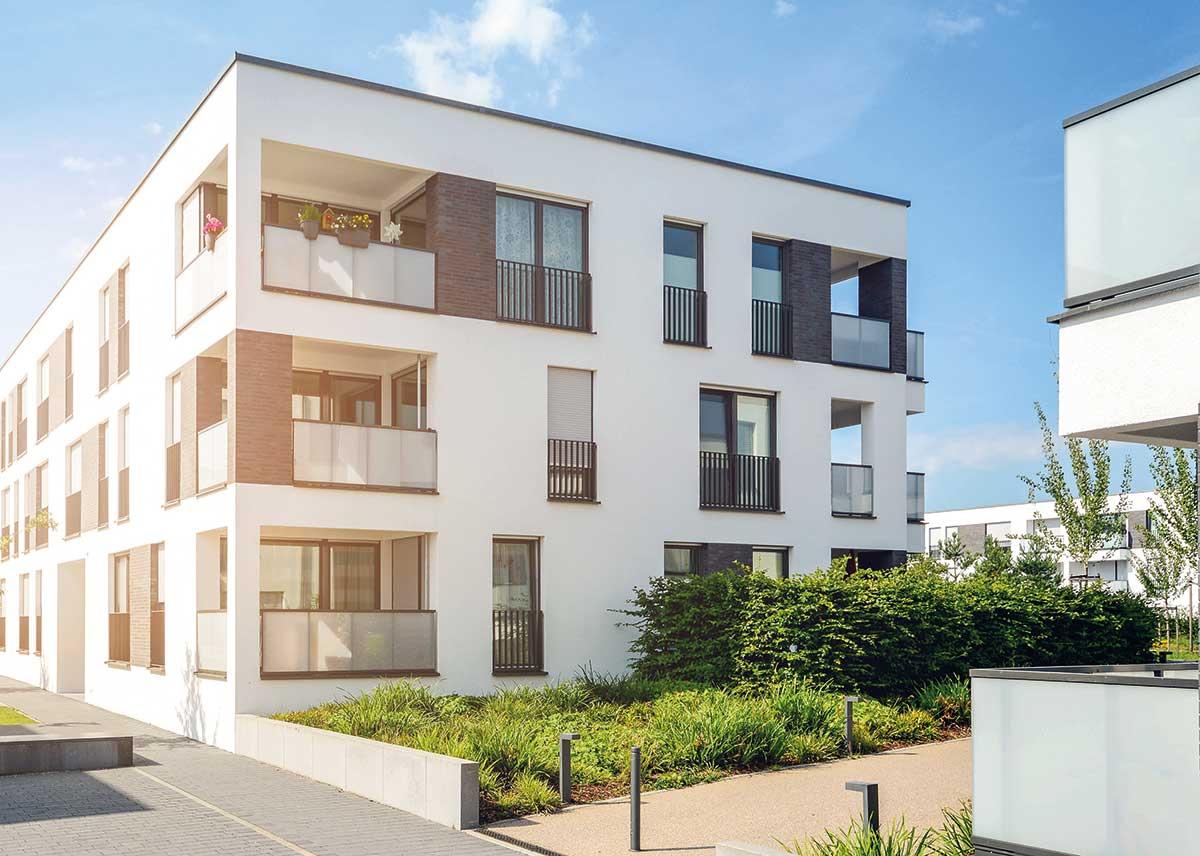 FlexxInvestments vastgoed investeren huis